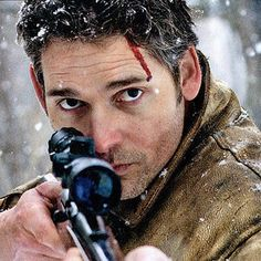 EXCLUSIVE: Deadfall TV Spot - Eric Bana and Olivia Wilde star as two siblings who flee towards Canada after a heist gone bad in this upcoming thriller.