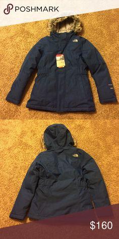 Sale*The Northface Greenland 550 Down Parka Jacket Limited Time Sale: New, The Northface Greenland 550 Down Parka Jacket. Size Large Girls. The North Face Jackets & Coats