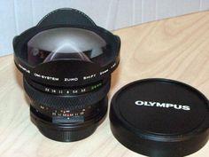 Olympus OM Zuiko 24mm F3 5 Shift Lens | eBay