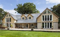 For 21 years, the Homebuilding and Renovating Awards have been showcasing the best in British design. Here are this year's winners Bungalow Conversion, Bungalow Extensions, Bungalow Renovation, Garage Renovation, Two Storey House, House Goals, Life Goals, House Front, Traditional House