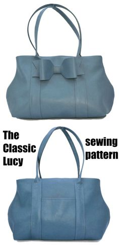 Making Vintage Bags 20 Original Sewing Patterns for Vintage Bags and Purses