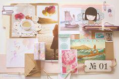 Merissa Revestir :my blog inspiration board: | Flickr - Photo Sharing!