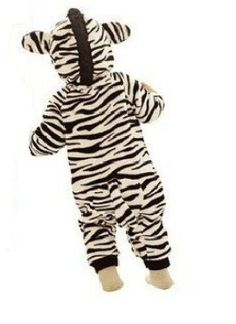 Cute Baby Pram Suit   Funky Baby Pramsuit   Zebra Baby Clothes   www.babymoos.com £18.50