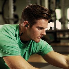 Have an #Epic workout with the Epic Bluetooth Earbuds! - JLab Audio Holiday Gift Guide 2015 - Best Gifts For Him