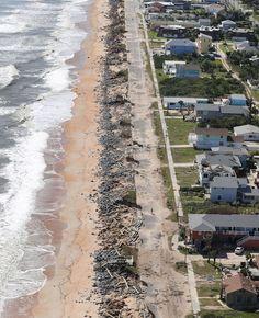 L'uragano Matthew non è più un uragano - Il Post