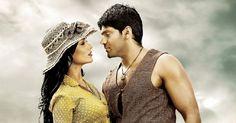 Madarasapattinam 2 on the way: confirms Arya