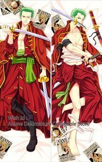"59/"" Japan ONE PIECE Nami Anime Pillow Case Cover otaku Hugging Body Dakimakura"