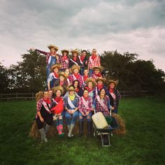 Happy hens and fantastic outfits! Party Activities, Hens, Outdoor Fun, Birthday Parties, Boots, Happy, Outfits, Riding Boots, Rain Boot