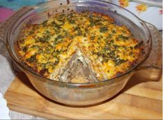 Quiche, Macaroni And Cheese, Recipies, Food And Drink, Gluten Free, Yummy Food, Meals, Cooking, Breakfast