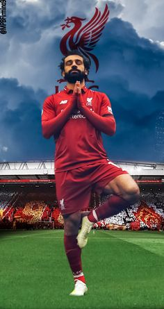 Ynwa Liverpool, Liverpool Players, Liverpool Football Club, Best Football Players, Sport Football, Soccer Players, Cr7 Messi, Cristiano Ronaldo Juventus, Mohamed Salah Liverpool