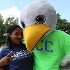 WELCOME BACK STUDENTS! We're so happy that you've returned to campus (and online). Let's have a great Spring 2016 Semester! #rccspring #rcc #spring #rappahannock #community #college #comm_college #seagull #mascot #instacollege #newkent #kilmarnock #kinggeorge #kingwilliam #nnk #northernneck #middlepeninsula #glenns #gloucester #warsaw #warsawva #va #virginia #804 #540 #757