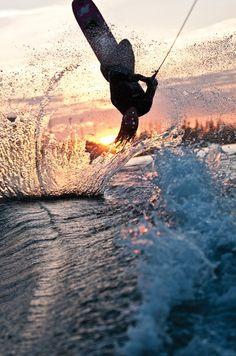 #kiteboarding