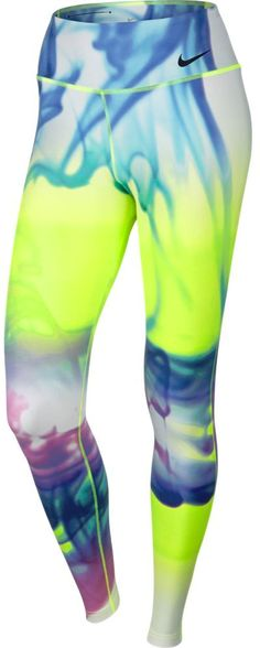 Nike Legendary Lava Tights - Womens