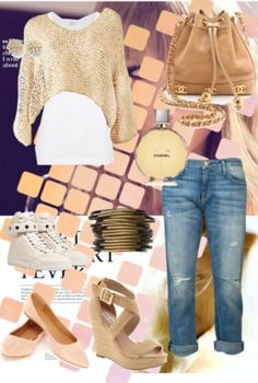 OutfitOfTheDay_Beige