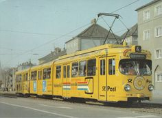 Kölns bunte Bahnen 1984