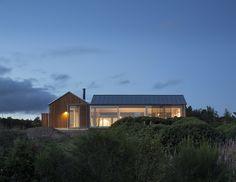 Casa em Mols Hills / Lenschow & Pihlmann