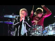 "THE WHO SuperBowl XLIV Half-Time Show ""COMPLETE"" (TRUE HD) --- 02-07-10-1 - YouTube"