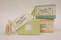 Precious Pastel Packaging : Simple Works