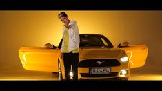 Pican - MUSTANG ll 🔥 (Official Video) - YouTube Popular People, Hocus Pocus, Mustang, Youtube, Pump, Mustangs, Mustang Cars, Youtubers, Youtube Movies