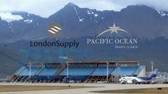 Pacific Ocean de London Supply en la búsqueda por operar vuelos comerciales en la Patagonia