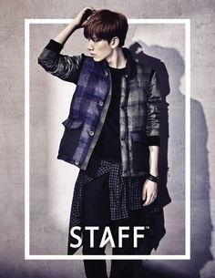 Hyuk this is so sensual :))