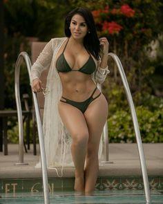 Dolly Castro – Bikini Babe