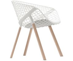 Kobi Chair by Patrick Norguet