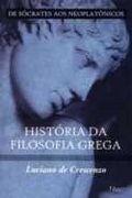 História da Filosofia Grega