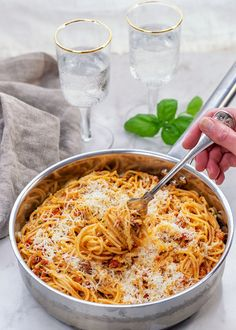 I Love Food, Good Food, Yummy Food, Pasta Recipes, Cooking Recipes, Food Is Fuel, Recipes From Heaven, Foods To Eat, Aesthetic Food