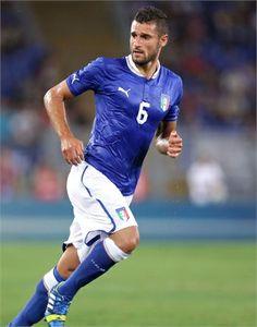 Mondiali  2014 - Antonio Candevra