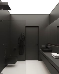 Interior Design Games, Black Interior Design, Bathroom Interior Design, Bathroom Styling, Best Interior, Bathroom Lighting, Mirror Bathroom, Bathroom Bath, Bath Shower