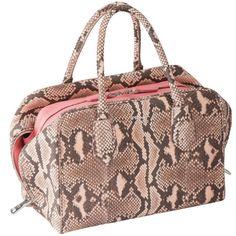 Hidden Treasures #TheList: The New Bags  - HarpersBAZAAR.com