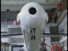 Космический корабль будущего Байкал - русский Шаттл
