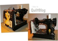 I like to QuiltBlog