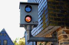 Blick in die Zukunft: das neue Punktsystem. Wer künftig gegen Verkehrsregeln verstößt, muss tiefer in die Tasche greifen. Foto: dmd/ pixelio.de Thomas Max Müller
