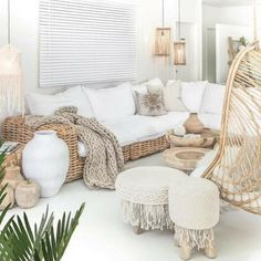 home interior design business Boho Living Room, Home And Living, Living Room Decor, Bedroom Decor, Living Rooms, Clean Living, Coastal Living, Entryway Decor, Bedroom Ideas