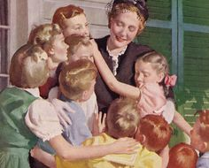 """""""Give me some sugar kids. Grandma's here for a little visit!"""" ~ Harry Anderson"""