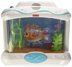FisherPrice Ocean Wonders Aquarium >>> You can find out more details at the link of the image.