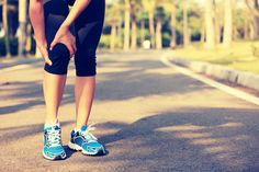 One runner dives into her own knee struggles and shares what works best to protect those joints.