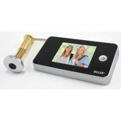 Wireless Front Door Spy Hole Camera