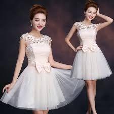 Resultado de imagen para imagenes de vestidos de fiesta cortos juveniles
