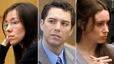 WTH????  No justice in our justice system.......Jodi Arias, Scott Peterson and Casey Anthony