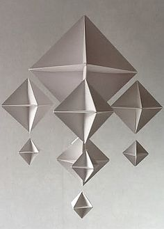 Kuvahaun tulos haulle origamihimmeli ohje Abstract, Artwork, Summary, Work Of Art, Auguste Rodin Artwork, Artworks, Illustrators