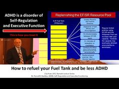 This is How you Treat ADHD with Russell Barkley, Ph.D. - Partial transcription http://addfreesources.net/this-is-how-you-treat-adhd-with-russell-barkley-ph-d/ -