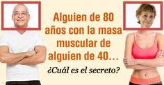 Los beneficios del ejercicio pueden presentarse a medida que envejece, así que mantener una rutina de Peak Fitness antes y durante su tercera edad es imperativo. http://ejercicios.mercola.com/sitios/ejercicios/archivo/2016/06/17/no-tiene-que-perder-musculo-al-envejecer.aspx