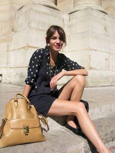 【最新】おしゃれ偏差値をあげる!海外ストリートスナップ特集SHERYL [シェリル] | ファッションメディア