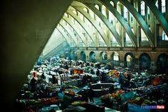 G.U.M Market, Yerevan, Armenia.