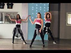 DESPACITO - Luis Fonsi ft Daddy Yankee -Easy Fitness Dance - Baile - Choreography Coreografia - YouTube