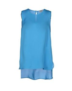 I found this great MICHAEL MICHAEL KORS Silk top on yoox.com. Click on the image above to get a coupon code for Free Standard Shipping on your next order. #yoox