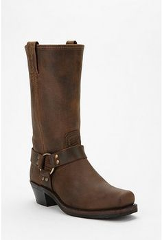 Frye Harness boots from Urban Outfitters